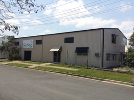 Prime Industrial Warehouse In Rockhampton Cbd