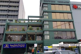 Office In The Heart Of Toowong!