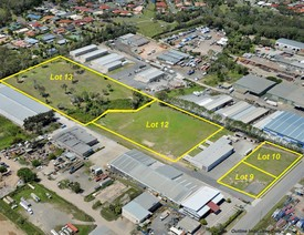 Prime Tradecoast Land Opportunities - Tingalpa