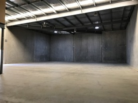 Warehousing With Office Near Sunshine Coast Airport