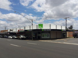 Shop/office In Rockhampton