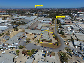 Leased Investment With Future Development Potential