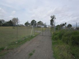 Prime Site In Rockhampton  Industrial Precinct