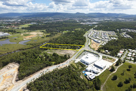 3.2ha Coomera Development Opportunity On Foxwell Road