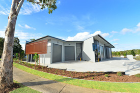 New Complex At 1 Selkirk Drive Noosaville