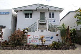 Office Space To Lease Near Cairns Central (approx 200m²), Nbn Ready, Full A/c
