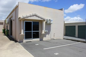 Warehouse And Office With Fibre Optic - Right In The Heart Of Ashmore