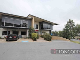 Brand New Office Awaits In Heart Of Sunnybank Hills