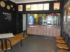 For Lease – Fully Fit Out Pizza Shop