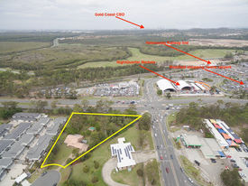 Massive Future Potential On 4792m2 Developable Land