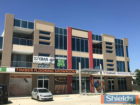 Derrimut Office For Lease Total Area 128m2