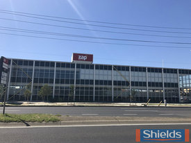 Braybrook Offices For Lease Total Area 217m