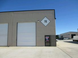 Modern Clear Span Industrial Unit