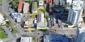 High Profile Coolangatta Development Site For Sale