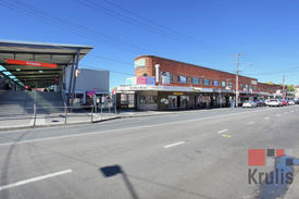 Retail Shops In Rockdale Cbd - Half Rent For First Year *