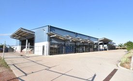 Large Modern Warehouse Facility - Up To 2000m2