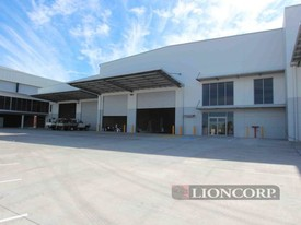 1124m2* Brand New Warehouse In Bluechip Estate