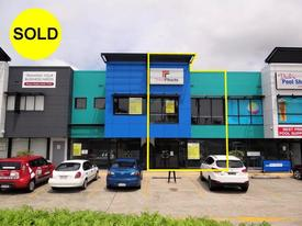 Affordable Commercial Space Cbd Maroocydore