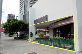Retail Tenanted Investment Opposite Pac Fair