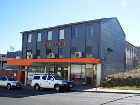 Affordable Office Space In Gosford Cbd !!!
