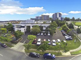 Fully Fibre Connected Office Space At The Best Value In Varsity Lakes