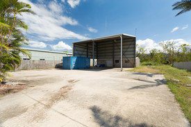 Industrial Property With Holding Income And Redevelopment Potential