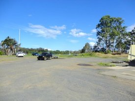 Hardstand Available In Coomera