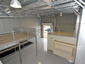 Modern Industrial Unit Suitable For Any Business