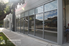 Brand New In Belmore - 107m2 Commercial/retail