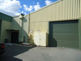 Owner Will Fitout To Tenant's Spec. Requirements