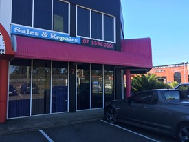 Smart Offices All Set Up. Nerang