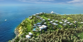 Development Site Palm Cove - Right On The Headland