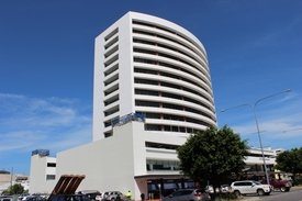 300 Sqm Office For Lease - Cbd Cairns