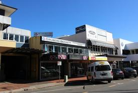 Prime Retail Near Casino 210 Sqm