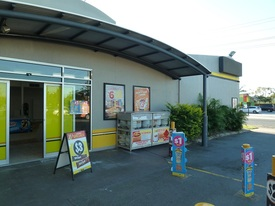 RETAIL SHOP OPPORTUNITY adjoining NIGHT OWL Slade Point Central