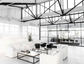 Warehouse Style Office Suite In St Peters Community !