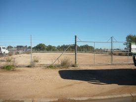 Secure Industrial Yard For Lease or Sale