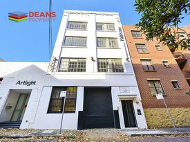 Ground Floor Warehouse Office Space In The Heart Of Chippendale!