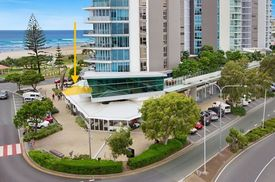 Beachfront Food Retail Investment With Long Term Lease