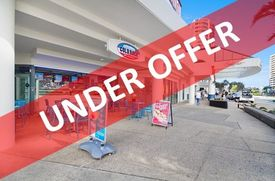 A Grade Investment With Long Lease To Cold Rock - National Brand