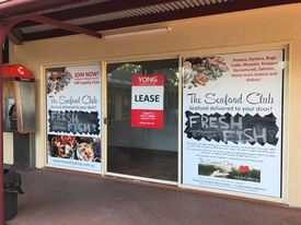 Helensvale Qld, Retail Shop 3 For Lease (cheap Rent! Be Quick!) With A Cold Room