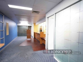 Fortitude Valley Retail Space Available