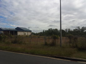 Vacant Industrial Land Rockhampton