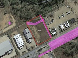 Rare Vacant Industrial Land Heart Of Rockhampton Growth Area.