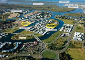 Portfolio Disposal - 2 Approved Waterfront Development Opportunities H