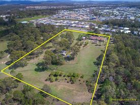 Excellent Residential Development Area Close To The New Coomera Town C