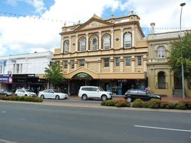 Office Space In The Heart Of Orange\'s Cbd