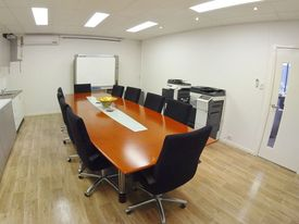 Super Serviced Office - Best Value Around!
