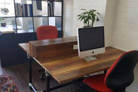 Creative Space   Great Amenities   Fully Furnished