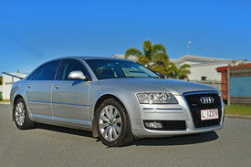 Price Reduced - Quicksilver Limousine  Airport Transfers